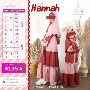 Set Hannah